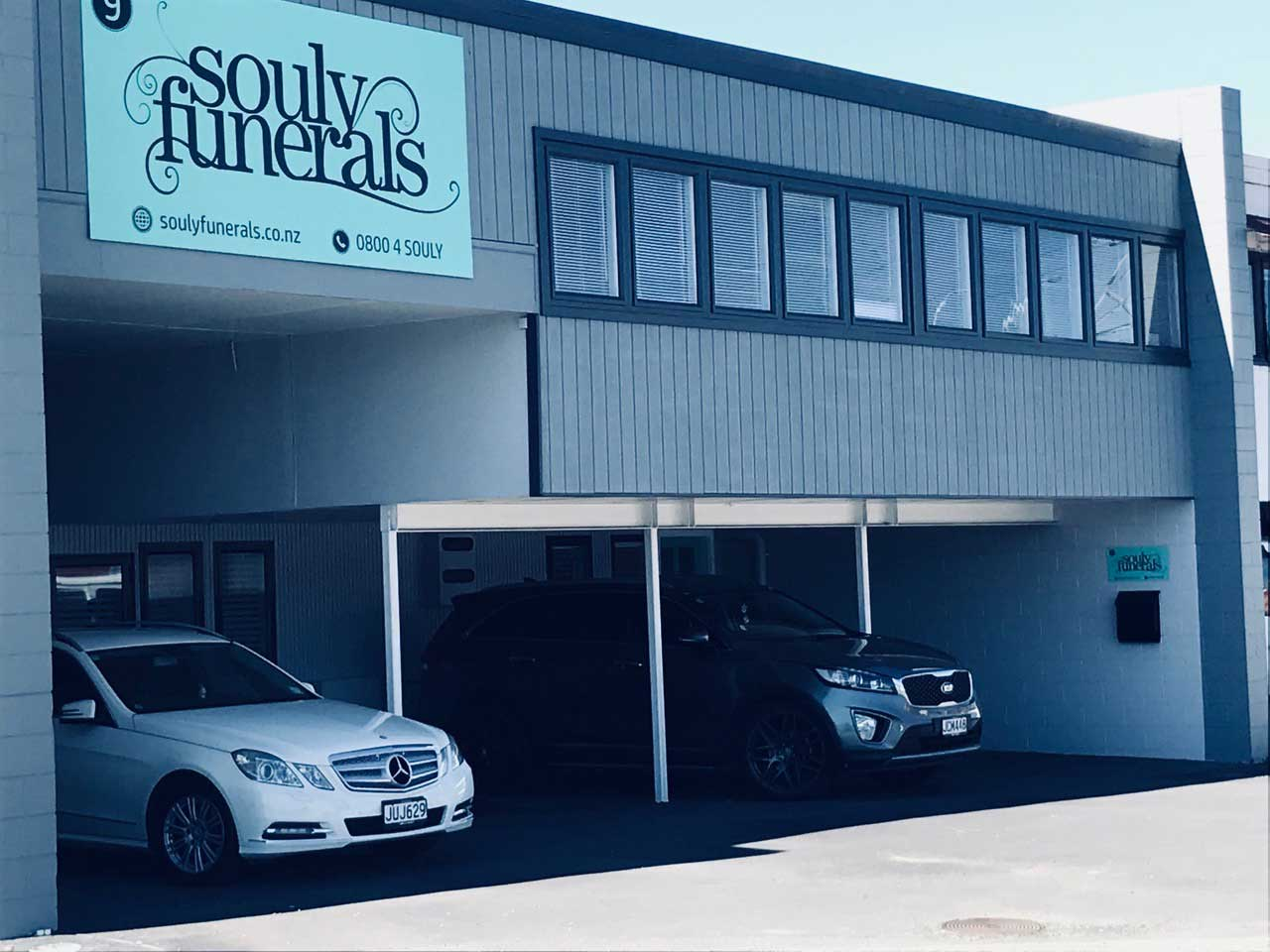 Funeral home auckland souly funerals our funeral home is located in pakuranga auckland solutioingenieria Choice Image
